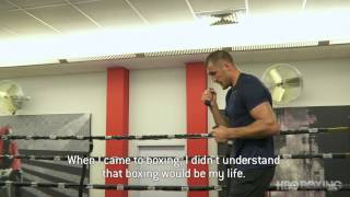 Sergey Kovalev - Living in America (HBO Boxing)