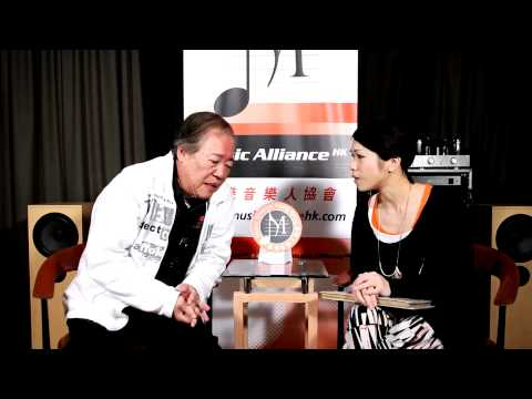 Interview with Kenny LEE   Part 2 of 4
