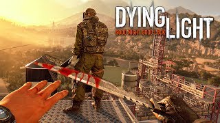 ULTIMATE ZOMBIE HUNTER!! (Dying Light)