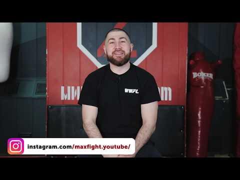 КРАСИВЫЕ ДЕВУШКИ MMA (Няши-ММАши Часть 2)
