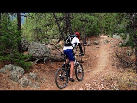 Walker Ranch Loop Mountain Biking | Boulder, Colorado