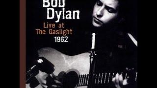 Baixar Bob Dylan - A Hard Rain's A Gonna Fall - Live at the Gaslight - 1962