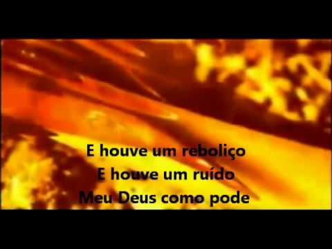 Eliã Oliveira - O Sobrenatural
