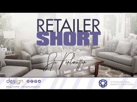 Retailer Short: Stu Perlmutter at the Main Street Properties