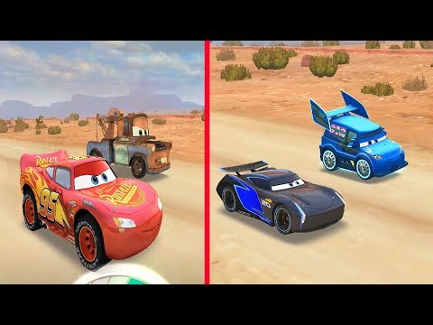 Lightning Mcqueen For Kids Lightning Mcqueen Games Cars Racing Gameplay Android Sport Cars