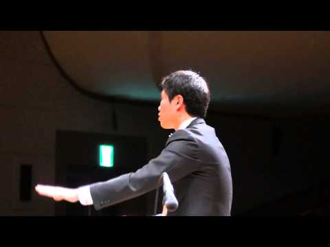 SNUTO 14th Concert. 4. Gluck - Opera 'Iphigénie en Aulide' overture
