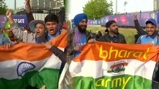 World Cup 2019 : Supporters celebrates Team India's Victory against South Africa