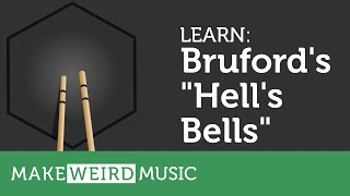 "Make Weird Music: Learn ""Hell"