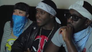 Mafia III (E3 2016 Trailer) Reaction