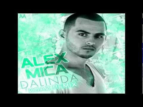 Alex Mica - Dalinda (DJ Koaz Extended Mix)