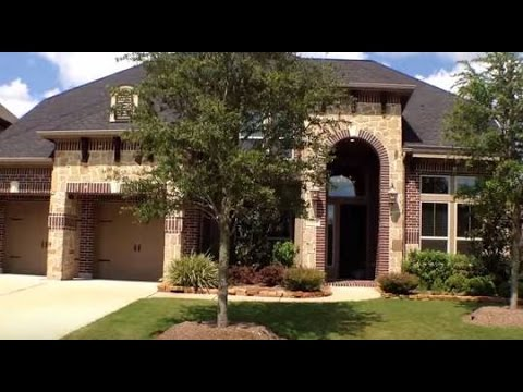 Katy Homes for Rent 4BR/3.5BA by Property Management in Katy