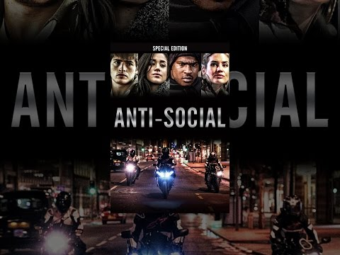 Anti-Social: Special Edition