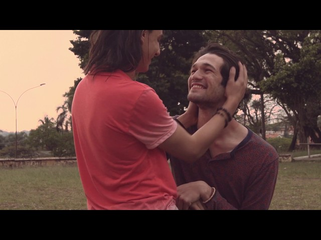 WHERE THE SKY SETS THE CLOCK - gay themed short film
