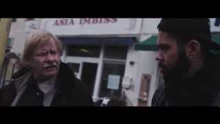 Adam Angst - Professoren (Official Video)