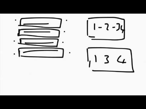 What is a method or function in iOS?
