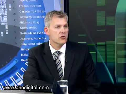 19 April - Forex Markets Update with Garth Klintworth