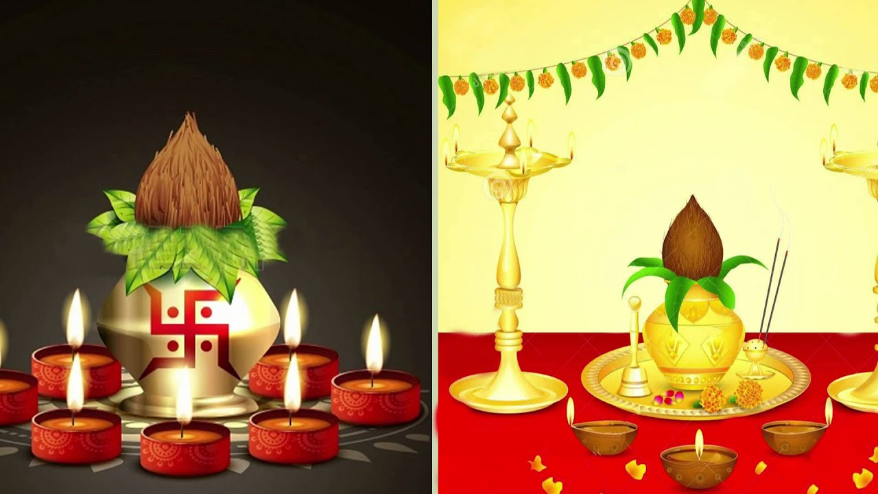 Easy and Best Kalash Sthapna Vidhi || कलश स्थापना विधि || In Hindi #SpiritualActivity