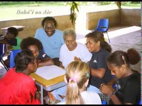 Baha'i Faith of Vanuatu