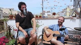 Una canción que destrozar (Dani Tejedor con el Kanka)