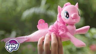My Little Pony Indonesia - 'Pinkie Pie Swimming Seapony' TVC