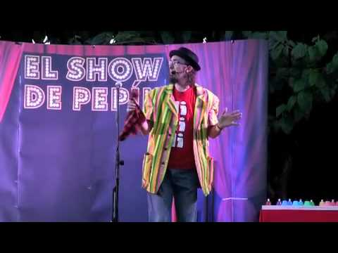 Resultado de imagen de El show de Pepín