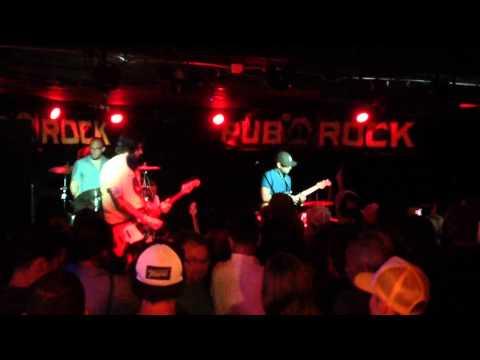 Rajiv Patel live (pub rock 7-12-14)