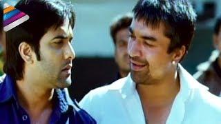 Veta Movie Latest Trailer - Srikanth, Tarun, Madhurima, Chakri