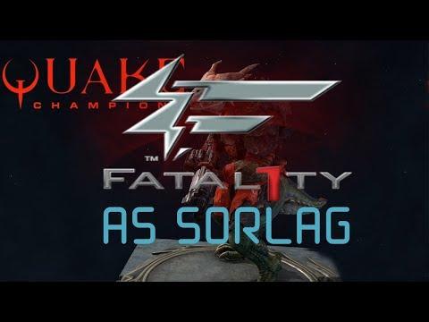 Fatal1ty  as sorlag Quake Champions