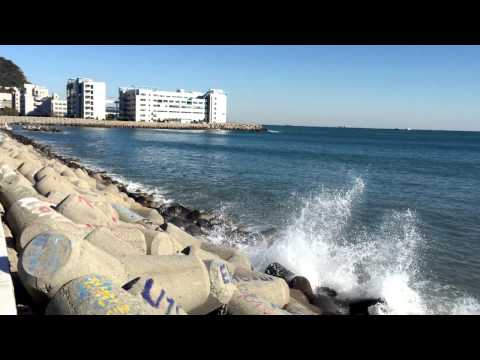 Korea Maritime & Ocean University highlight
