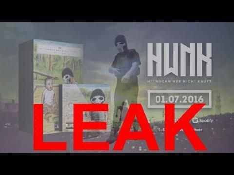 HWNK EP FREE ALBUM LEAK | [+DOWNLOAD] | NEO UNLEASHED
