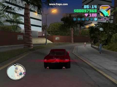 Gta mod deluxe vc download