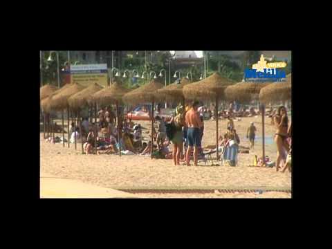 Melilla and the sea part 1/2