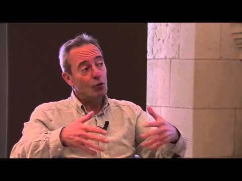 Global Conference 2014 - En Ligne Pour Ta Planète - Interview Jean-François Clervoy