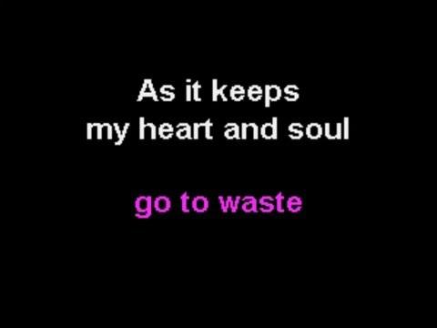 Mumford & Sons - Not With Haste (Karaoke Instrumental) On Screen Lyrics