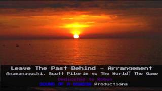 Leave The Past Behind - Arrangement
