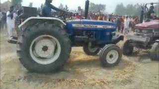 Repeat youtube video tractor stunts soosan