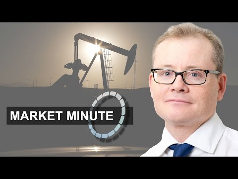 Dollar rebounds, oil retreats | Market Minute