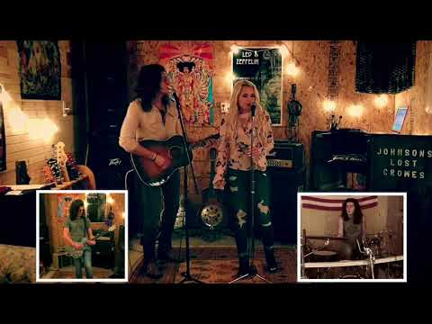 Lady Antebellum Need you Now cover by Gabby Barrett and Cade Foehner