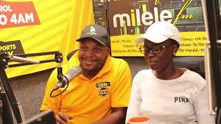 Akothee on the Play Kenyan Music