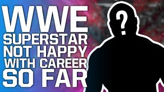 WWE Superstar Dissatisfied With Career So Far | Major AEW Star Dealing With Injury