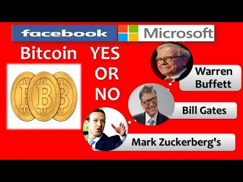 Bitcoin YES OR NO
