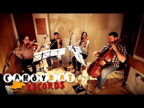 Lydian Sessions - Laszlo - Zeitgeist - String Quartet