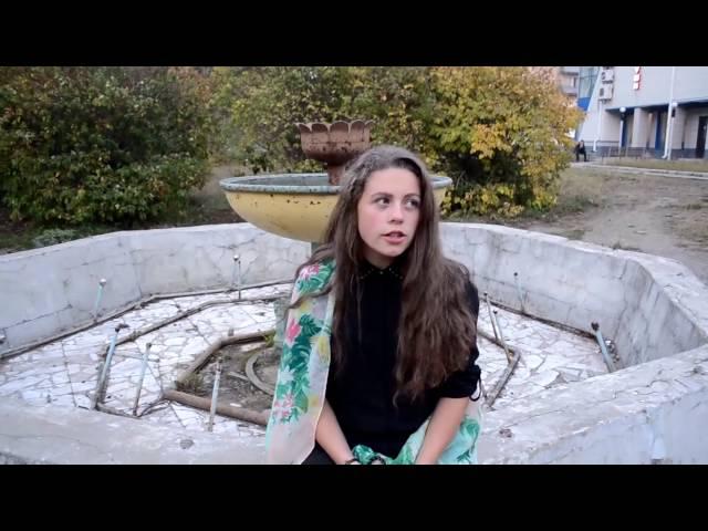 Изображение предпросмотра прочтения – ЕкатиринаКожевникова читает произведение «Забытый фонтан» И.А.Бунина