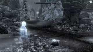 Skyrim #136 - Святилище снежных эльфов