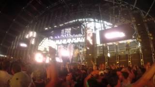 "Carnage Live @ Coachella 2014 ""Spaceman (Carnage Festival Trap Remix)"""