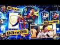 Insane icon swaps packs and la liga picks fifa 21 ultimate team