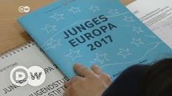 Was bedeutet die EU für junge Menschen? | DW Deutsch