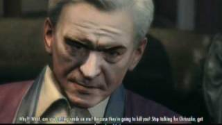 Mafia 2: How to help Leo out of a tricky situation without getting caught