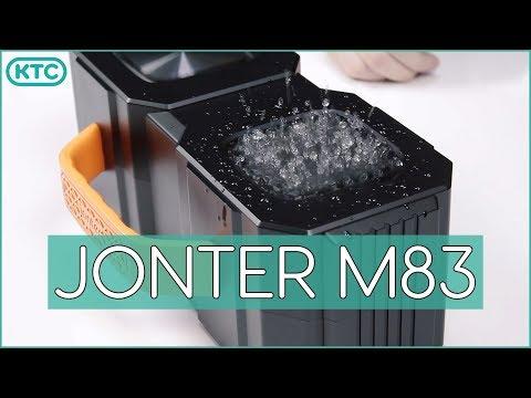 Обзор Jonter M83 - 16 часов музыки за 75$ 🔥