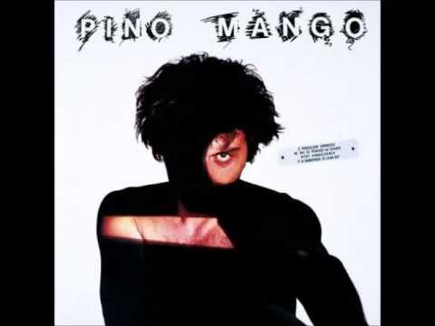 Клип Mango - Il Mago